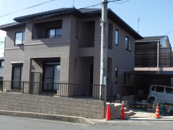 江戸川区 住宅の外壁塗装・屋根塗装|東京 江戸川区 ラクスト