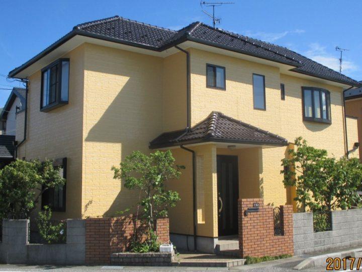葛飾区 住宅の外壁塗装・屋根塗装|東京 江戸川区 ラクスト