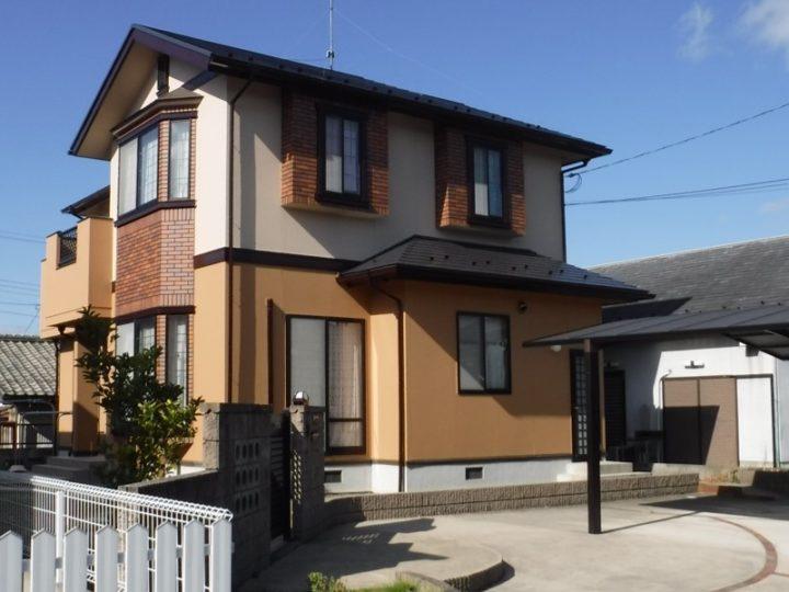 葛飾区 外壁塗装・屋根塗装|東京 江戸川区 ラクスト