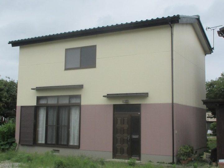 東京 江戸川区 住宅の外壁塗装・屋根塗装|東京 江戸川区 ラクスト