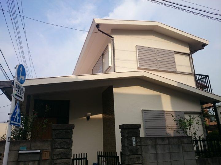 東京 江戸川区 中央 T様邸