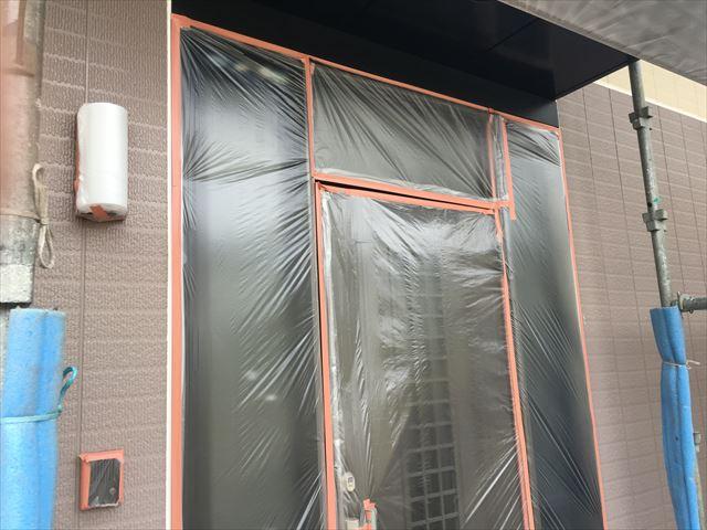 【和歌山市】外壁塗装工事で行う養生作業とは? 和歌山市リフォームと屋根外壁塗装専門店
