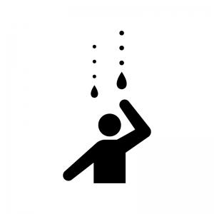 江戸川区 雨漏り