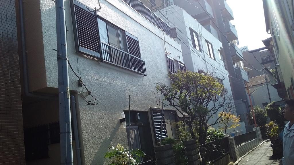 外壁塗装 東京 江戸川区 ラクスト
