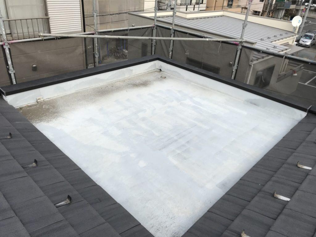 防水工事 東京 江戸川区 中央 ラクスト