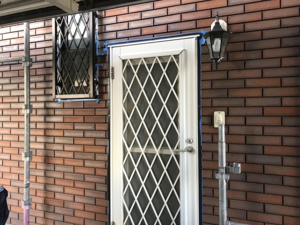 外壁塗装 東京 江戸川区 中央 ラクスト