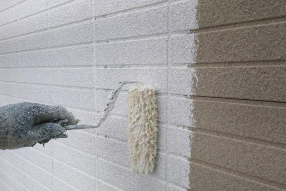 外壁塗装 東京 江戸川区」葛飾区 ラクスト