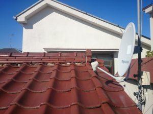 屋根修繕工事 外壁塗装 東京 江戸川区 葛飾区