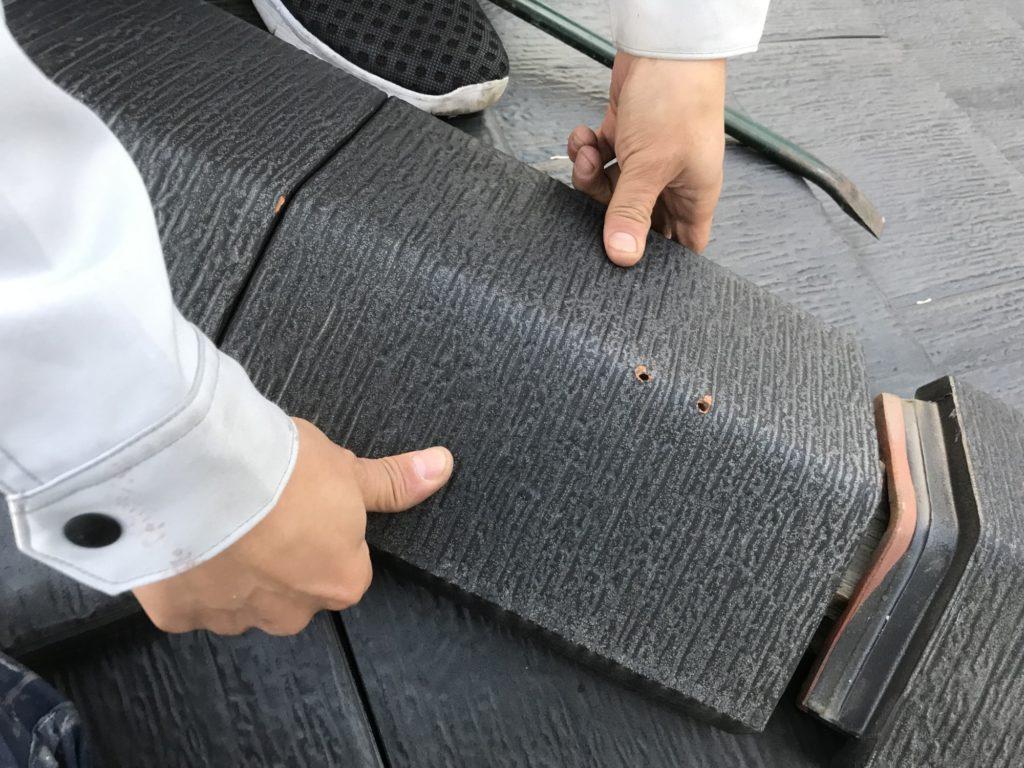 屋根修繕 雨漏り修理 東京 江戸川区 葛飾区