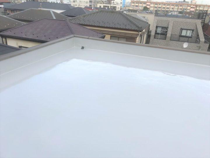 防水工事 雨漏り修理 東京 江戸川区 葛飾区