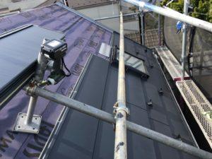 屋根工事 雨漏り工事 東京 江戸川区 葛飾区