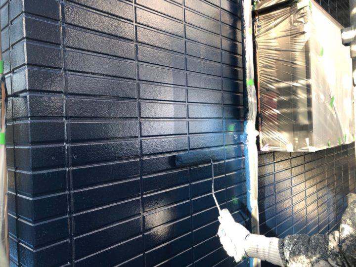 外壁塗装(1)③