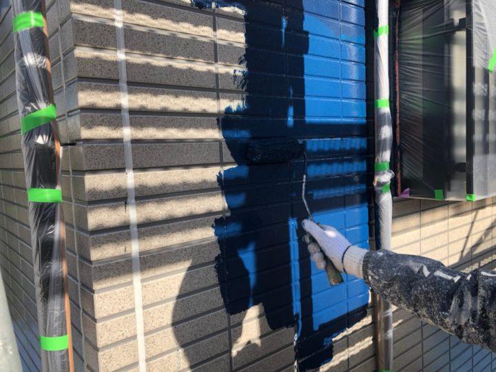 外壁塗装(1)②