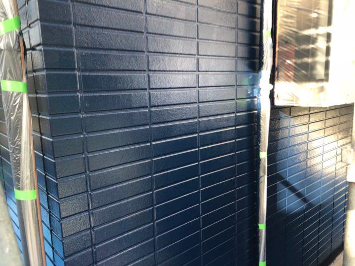外壁塗装(1)④