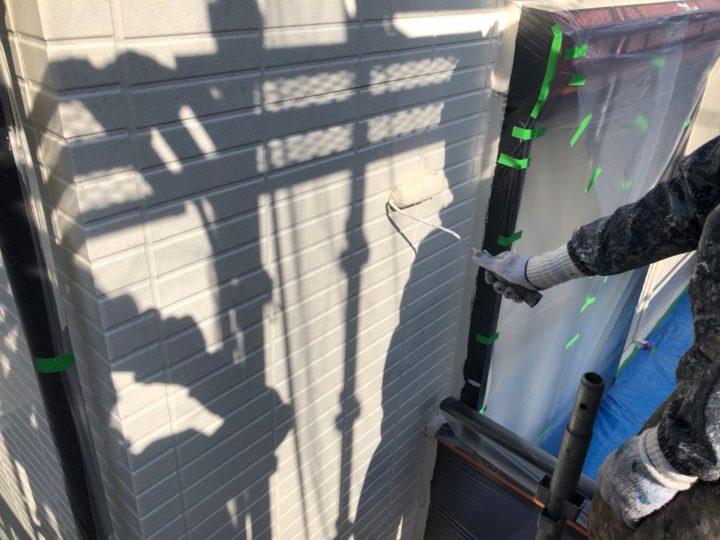 外壁塗装(2)③