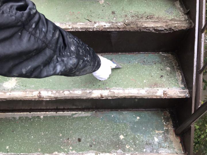 ケレン(階段)