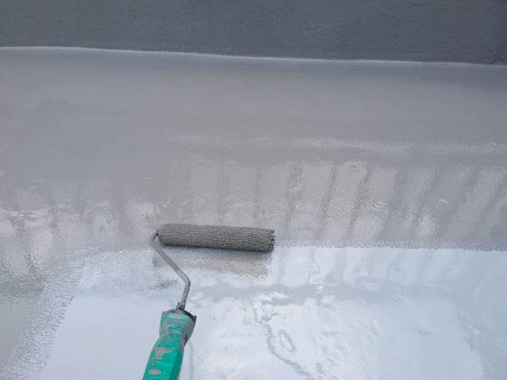 屋上防水⑱