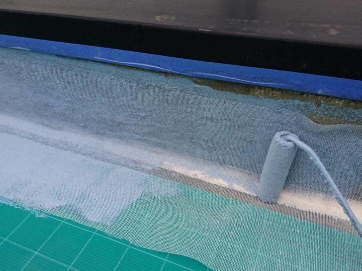 屋上防水⑭