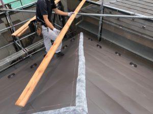 東京 江戸川区 葛飾区 屋根修繕 屋根リフォーム