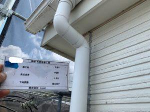 【東京・葛飾区】 F様邸 付帯部塗装 |東京 江戸川区 葛飾区 外壁塗装・屋根塗装・防水優良工事 ラクスト