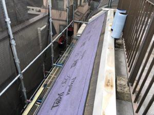 東京 葛飾区 屋根修理