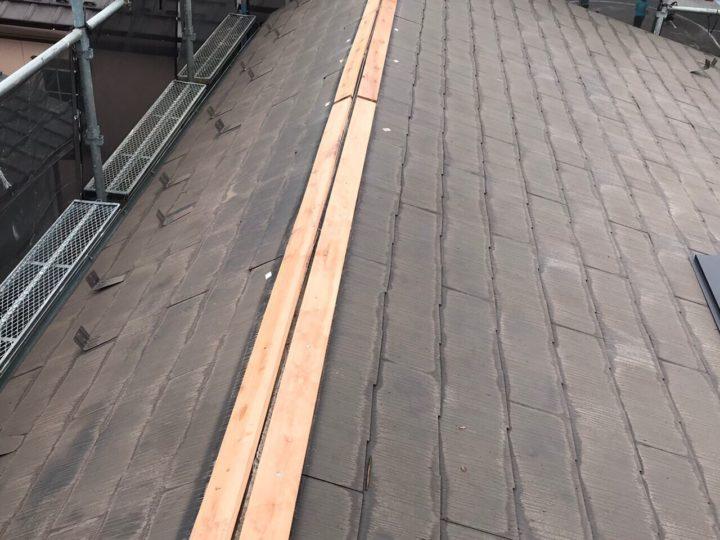 東京 葛飾区 屋根塗装