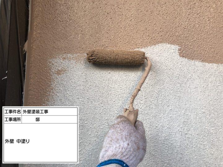 外壁塗装(2)②