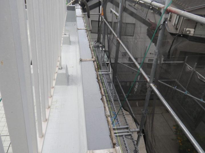 屋上防水㉕