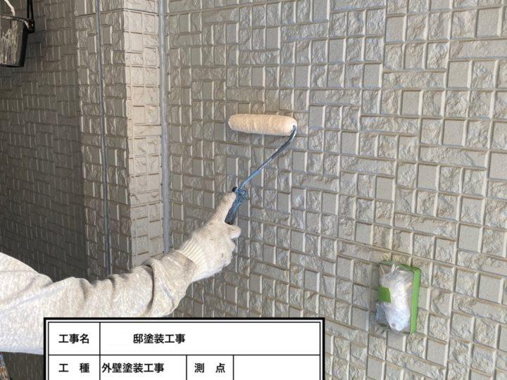 外壁塗装(メイン)①