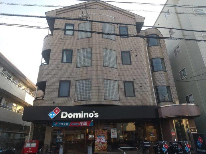【足立区】外壁塗装・Jマンション様